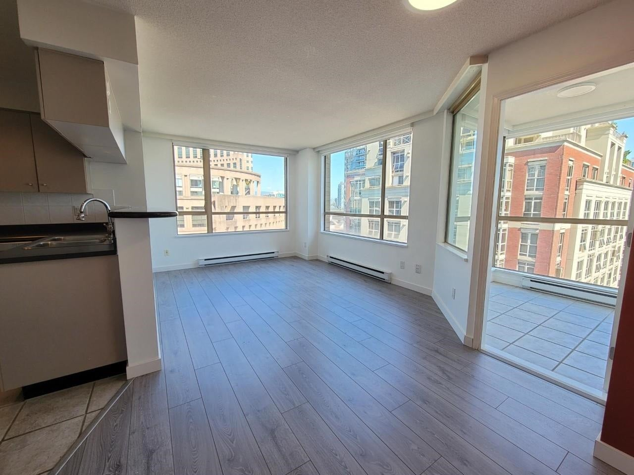 1106 822 HOMER STREET - Downtown VW Apartment/Condo for sale, 2 Bedrooms (R2600847) - #1