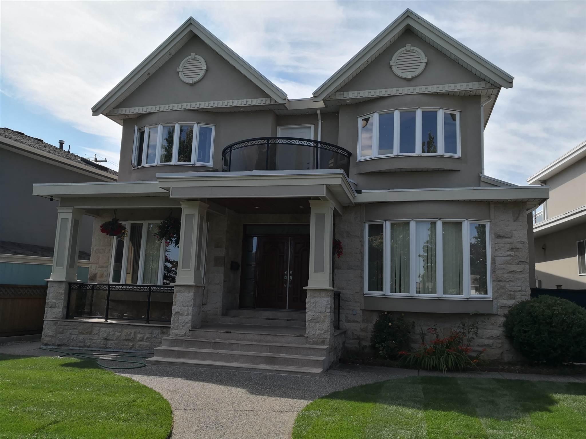 7229 ASHBURN STREET - Fraserview VE House/Single Family for sale, 8 Bedrooms (R2600894) - #1