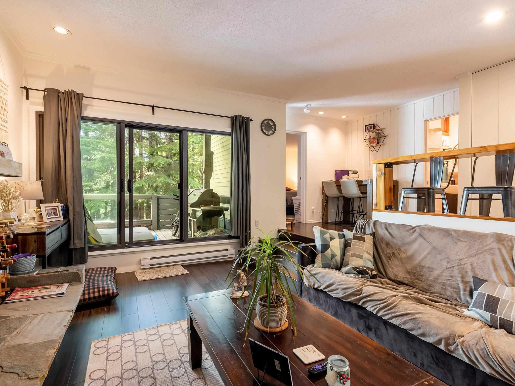 G103 1400 ALTA LAKE ROAD - Whistler Creek Apartment/Condo for sale, 1 Bedroom (R2600918)