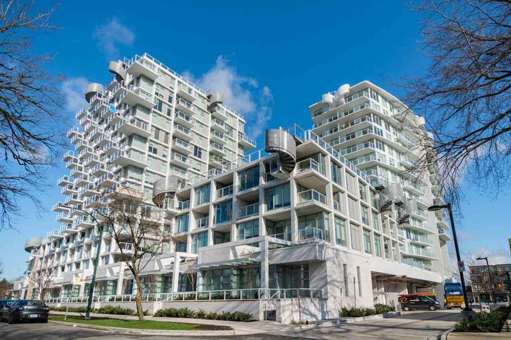 1709 2220 KINGSWAY - Victoria VE Apartment/Condo for sale, 2 Bedrooms (R2600921)