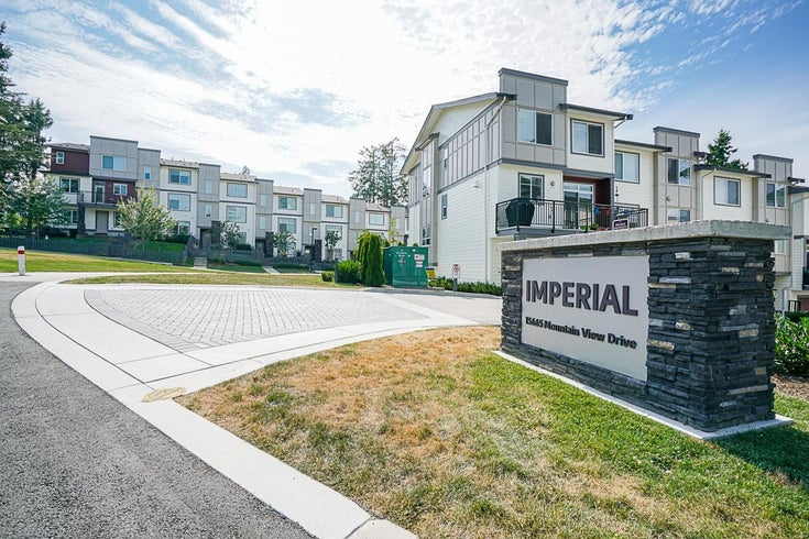 84 15665 MOUNTAIN VIEW DRIVE - Grandview Surrey Townhouse for sale, 4 Bedrooms (R2600965)
