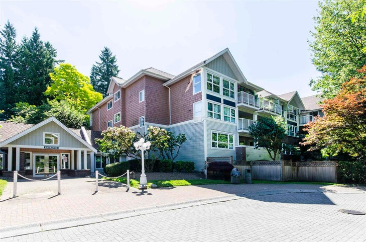 405 9668 148 STREET - Guildford Apartment/Condo for sale, 1 Bedroom (R2601002)
