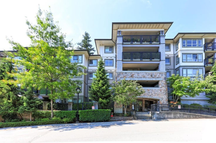 108 2951 SILVER SPRINGS BOULEVARD - Westwood Plateau Apartment/Condo for sale, 2 Bedrooms (R2601029)