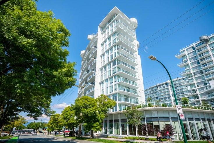 302 4638 GLADSTONE STREET - Victoria VE Apartment/Condo for sale, 2 Bedrooms (R2601045)