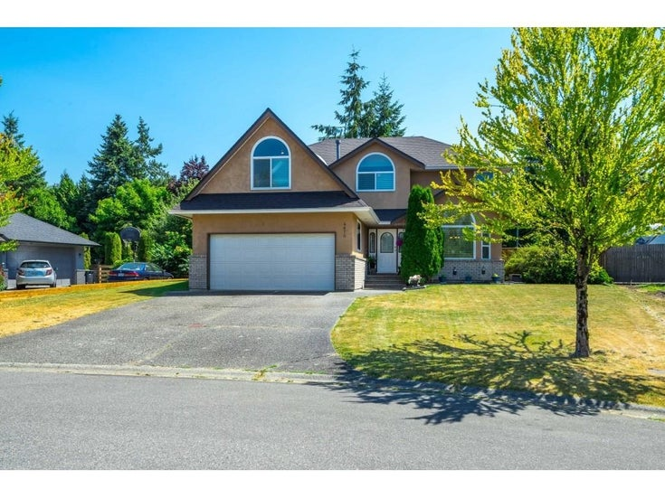 4670 221 STREET - Murrayville House/Single Family for sale, 4 Bedrooms (R2601051)