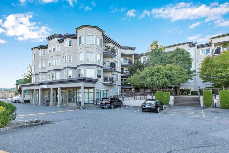 416 5759 GLOVER ROAD - Langley City Apartment/Condo for sale, 2 Bedrooms (R2601059)