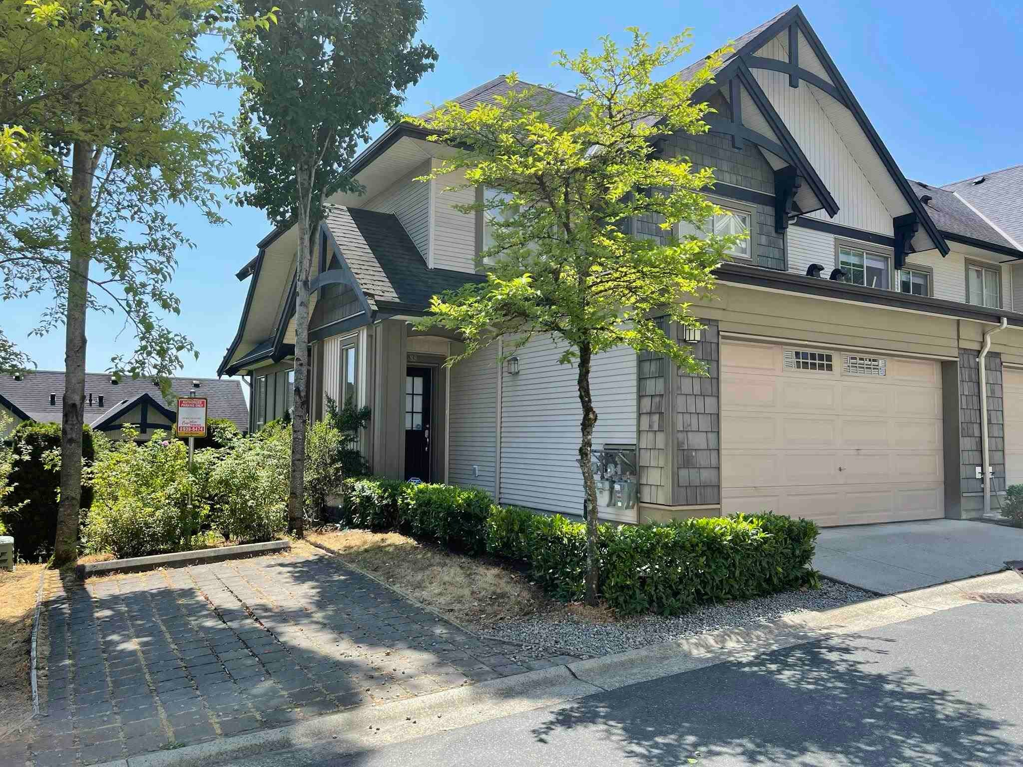 89 1369 PURCELL DRIVE - Westwood Plateau Townhouse for sale, 4 Bedrooms (R2601067) - #1