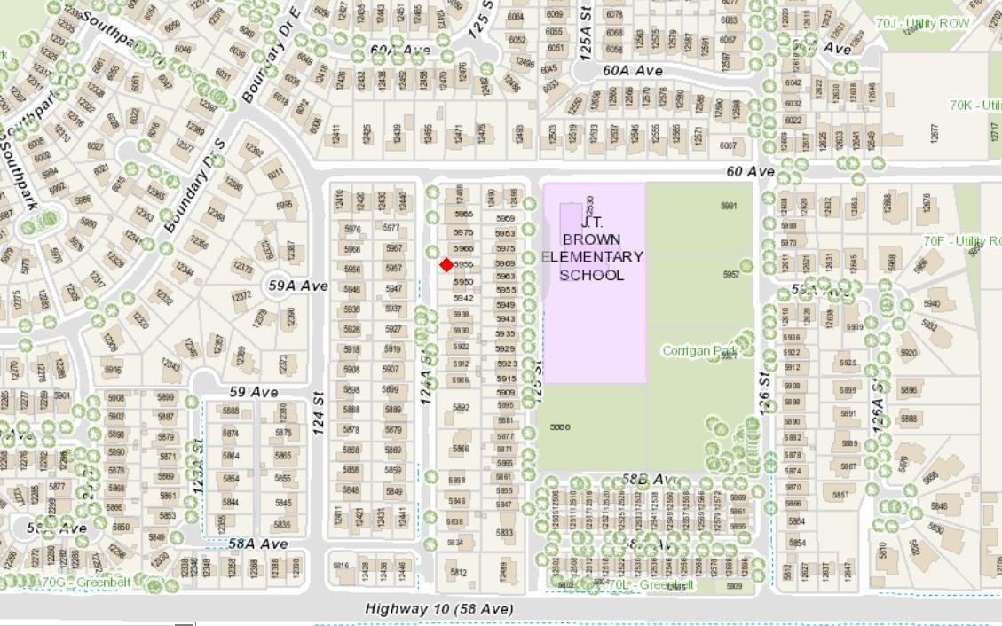 5958 124A STREET - Panorama Ridge for sale(R2601078) - #1