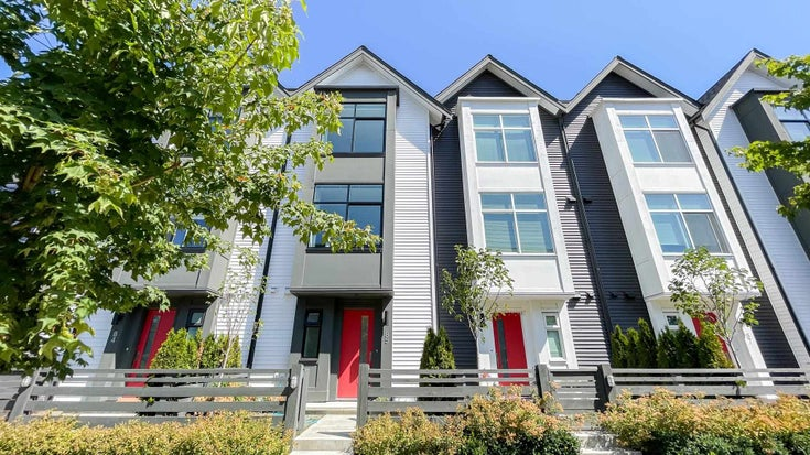 85 17555 57A AVENUE - Cloverdale BC Townhouse for sale, 2 Bedrooms (R2601079)