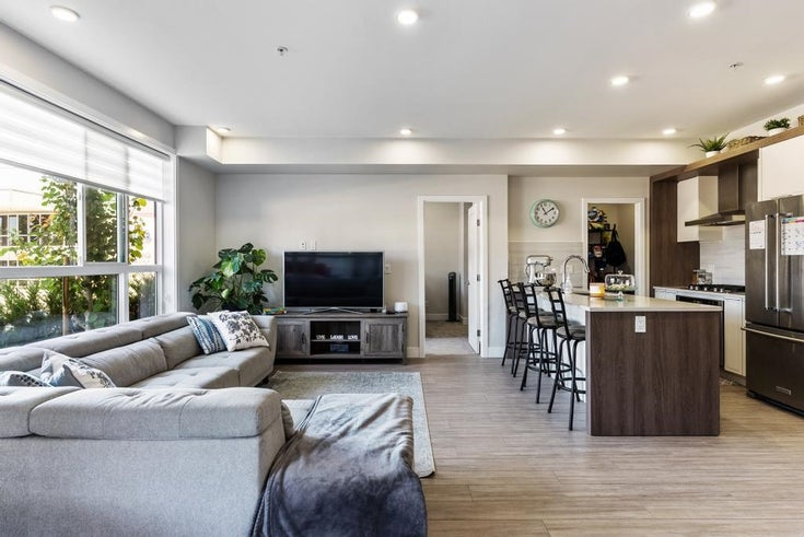 103 11501 84 AVENUE - Scottsdale Apartment/Condo for sale, 2 Bedrooms (R2601083)