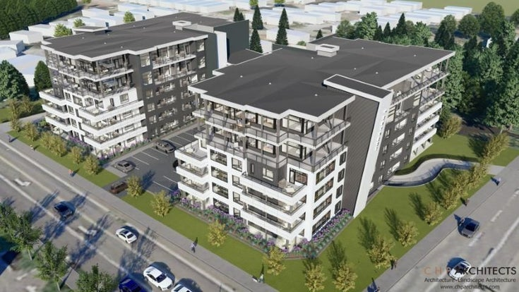403 45745 WATSON ROAD - Vedder S Watson-Promontory Apartment/Condo for sale, 2 Bedrooms (R2601096)