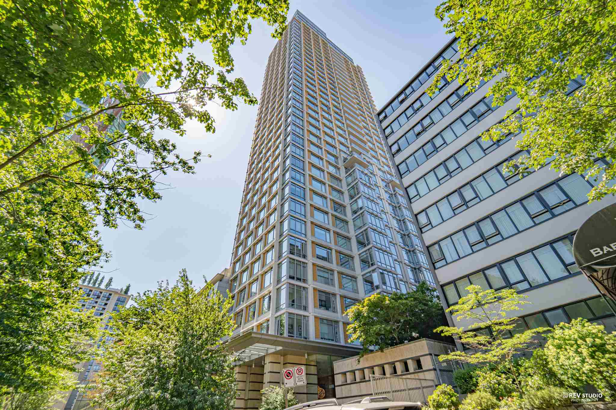 301 1028 BARCLAY STREET - West End VW Apartment/Condo for sale, 1 Bedroom (R2601124) - #1