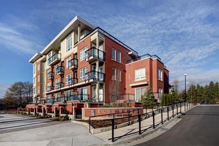 B102 20211 66 AVENUE - Willoughby Heights Apartment/Condo for sale, 1 Bedroom (R2601137) - #1