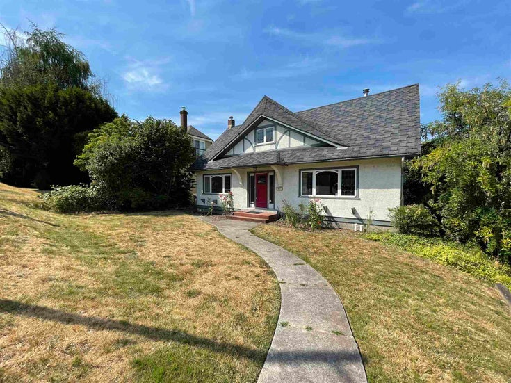 3857 W 10TH AVENUE - Point Grey House/Single Family for sale, 6 Bedrooms (R2601162)