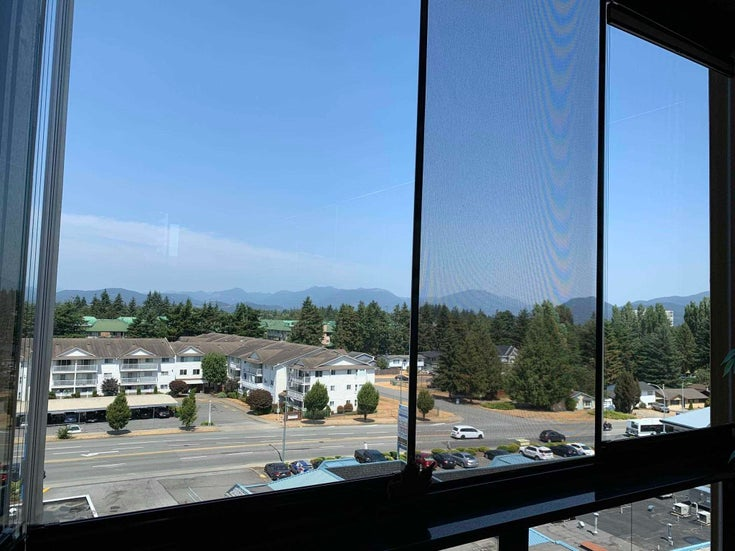 506 2860 TRETHEWEY STREET - Central Abbotsford Apartment/Condo for sale, 2 Bedrooms (R2601163)