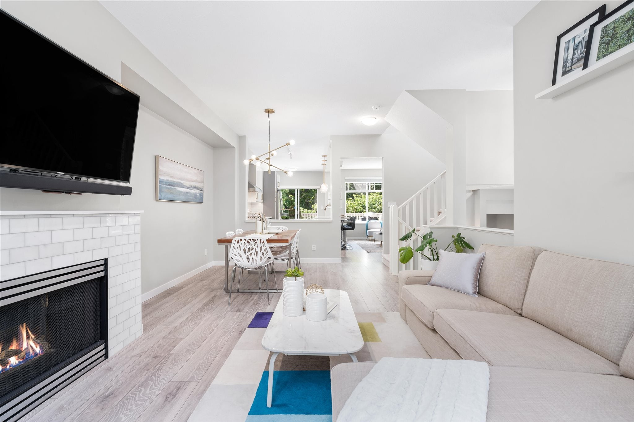 81 6888 ROBSON DRIVE - Terra Nova Townhouse for sale, 4 Bedrooms (R2601181)