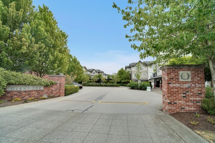 217 2450 161A STREET - Grandview Surrey Townhouse for sale, 3 Bedrooms (R2601188)