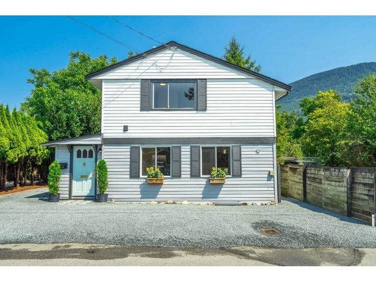 4430 COMMUNITY STREET - Yarrow House/Single Family for sale, 2 Bedrooms (R2601209)