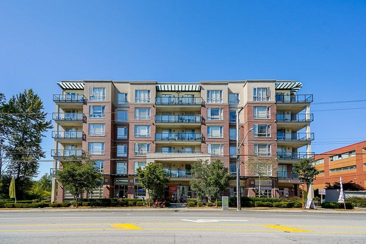 316 14333 104 AVENUE - Whalley Apartment/Condo for sale, 2 Bedrooms (R2601216)