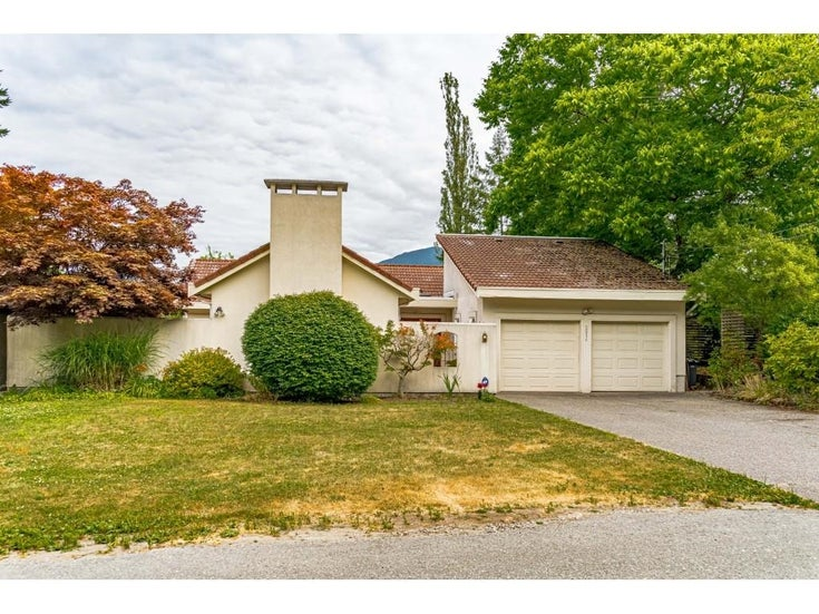 2817 HENRY STREET - Port Moody Centre House/Single Family for sale, 3 Bedrooms (R2601227)