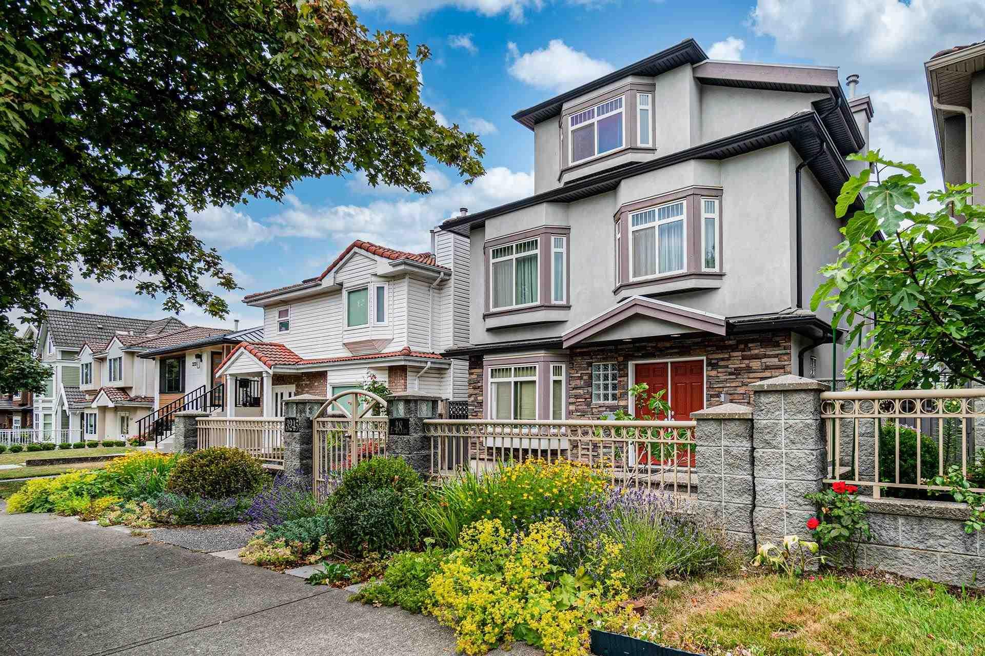 3245 E 48TH AVENUE - Killarney VE House/Single Family for sale, 5 Bedrooms (R2601232) - #1