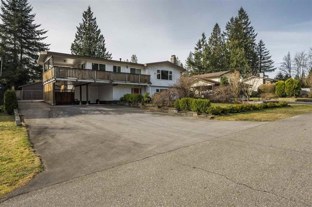 20450 43A AVENUE - Brookswood Langley House/Single Family for sale, 4 Bedrooms (R2601254) - #1