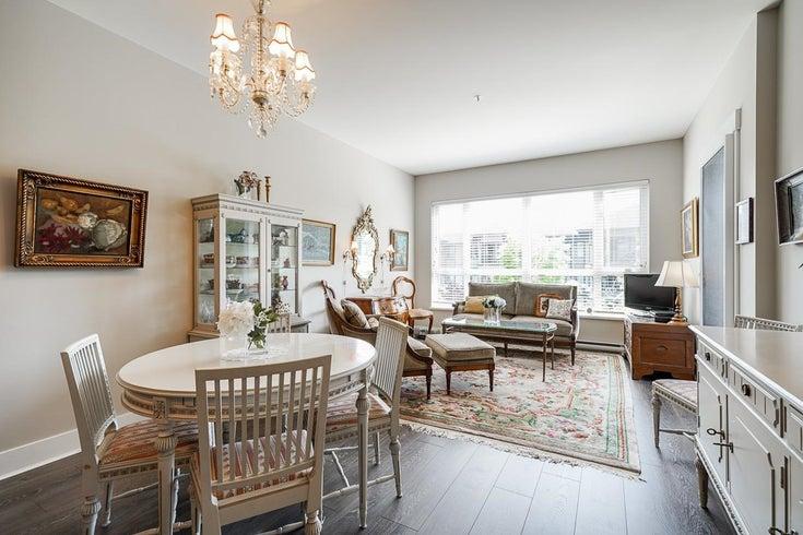 304 2473 ATKINS AVENUE - Central Pt Coquitlam Apartment/Condo for sale, 1 Bedroom (R2601282)