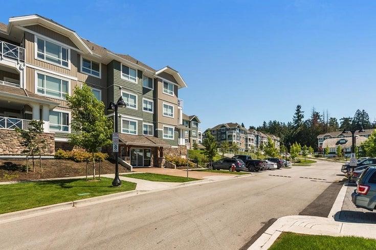 106 16398 64 AVENUE - Cloverdale BC Apartment/Condo for sale, 1 Bedroom (R2601327)