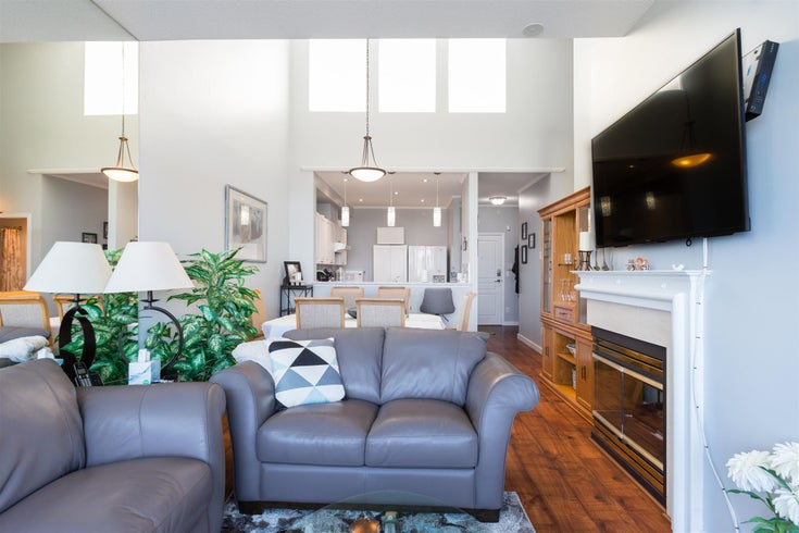 411 5800 ANDREWS ROAD - Steveston South Apartment/Condo for sale, 2 Bedrooms (R2601343)