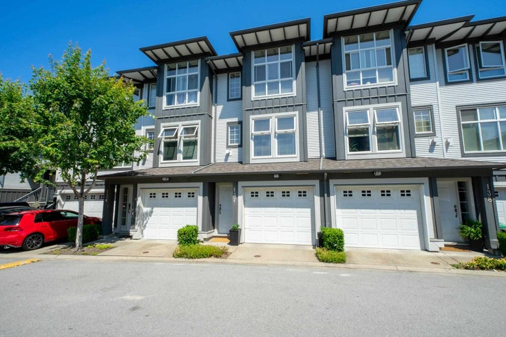 137 18777 68A AVENUE - Clayton Townhouse for sale, 2 Bedrooms (R2601344)