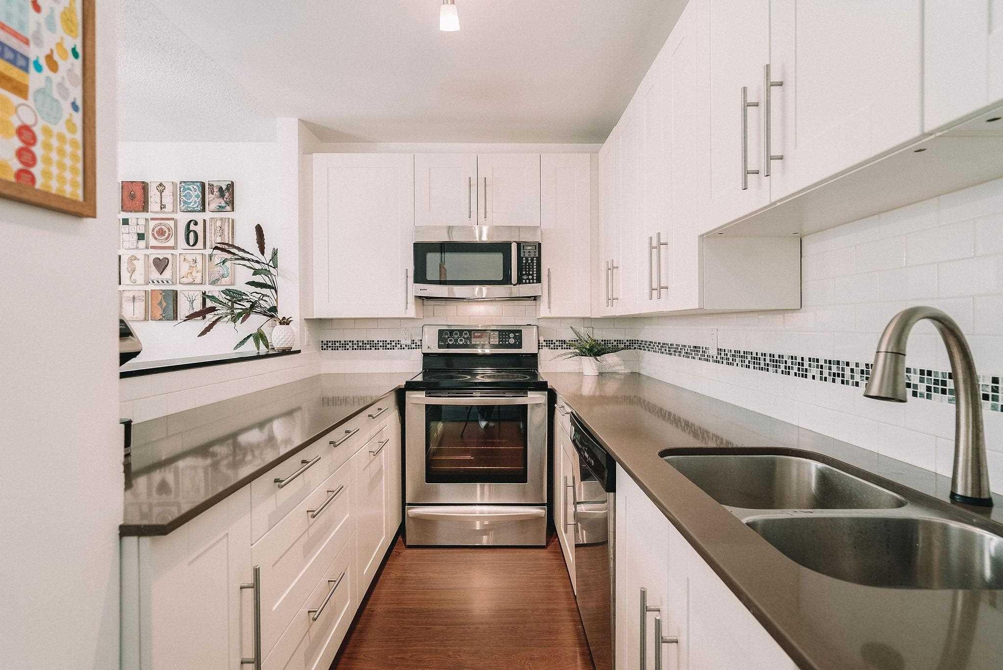103 2001 BALSAM STREET - Kitsilano Apartment/Condo for sale, 1 Bedroom (R2601345)