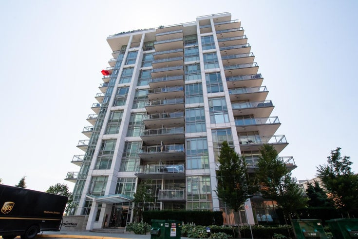 1207 200 NELSON'S CRESCENT - Sapperton Apartment/Condo for sale, 2 Bedrooms (R2601350)
