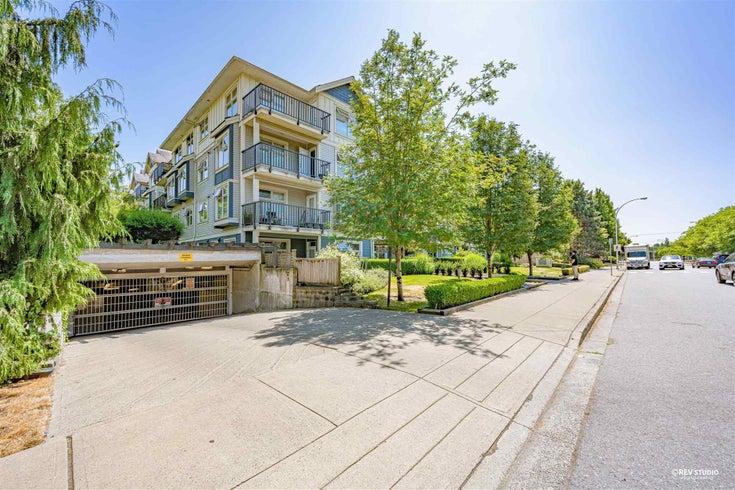 303 8084 120A STREET - Queen Mary Park Surrey Apartment/Condo for sale, 1 Bedroom (R2601369)