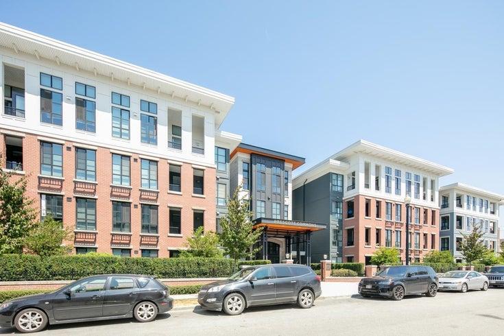 304 15137 33 AVENUE - Morgan Creek Apartment/Condo for sale, 1 Bedroom (R2601390)