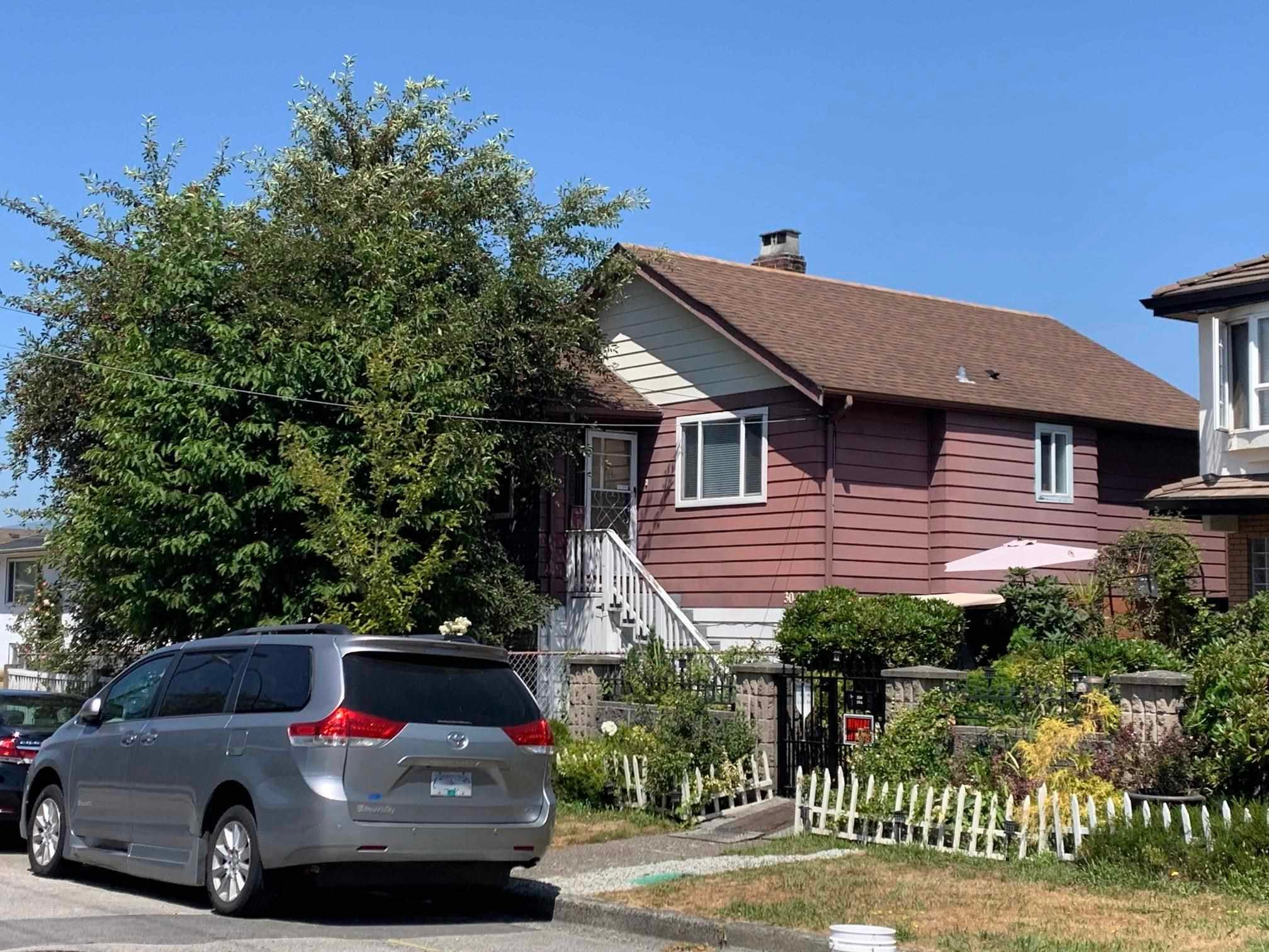 3041 SCHOOL AVENUE - Collingwood VE House/Single Family for sale, 5 Bedrooms (R2601408) - #1
