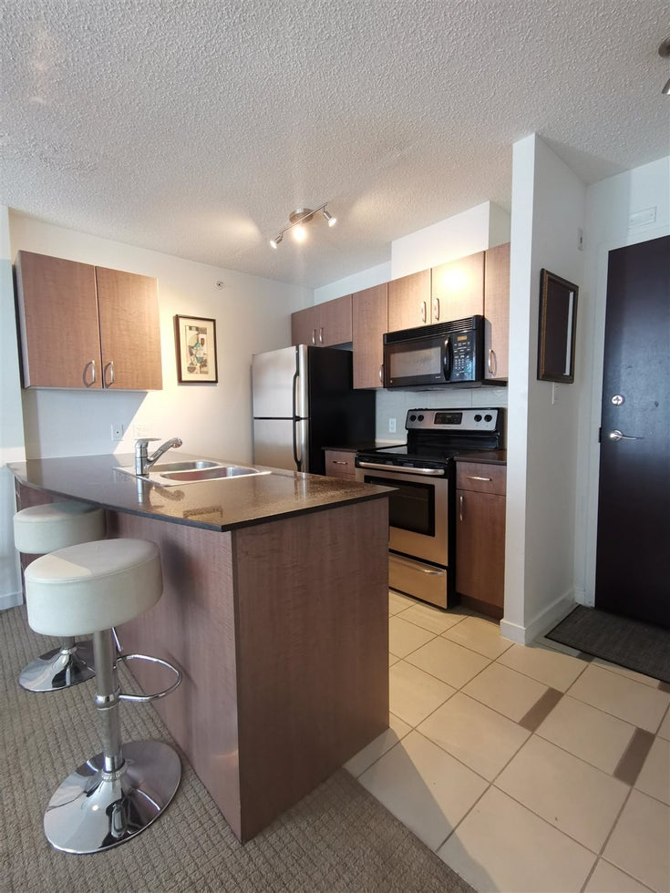 2006 610 GRANVILLE STREET - Downtown VW Apartment/Condo for sale, 1 Bedroom (R2601409)
