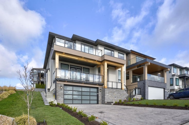2715 MONTANA PLACE - Abbotsford East House/Single Family for sale, 6 Bedrooms (R2601418)