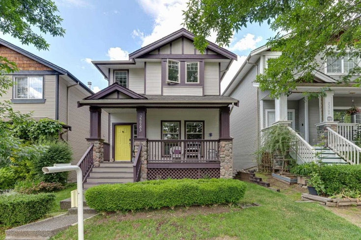 22783 116 AVENUE - East Central House/Single Family for sale, 3 Bedrooms (R2601459)