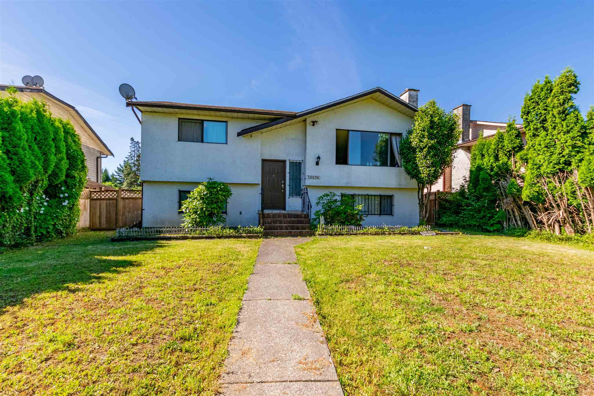 15576 100 AVENUE - Guildford House/Single Family for sale, 4 Bedrooms (R2601475)