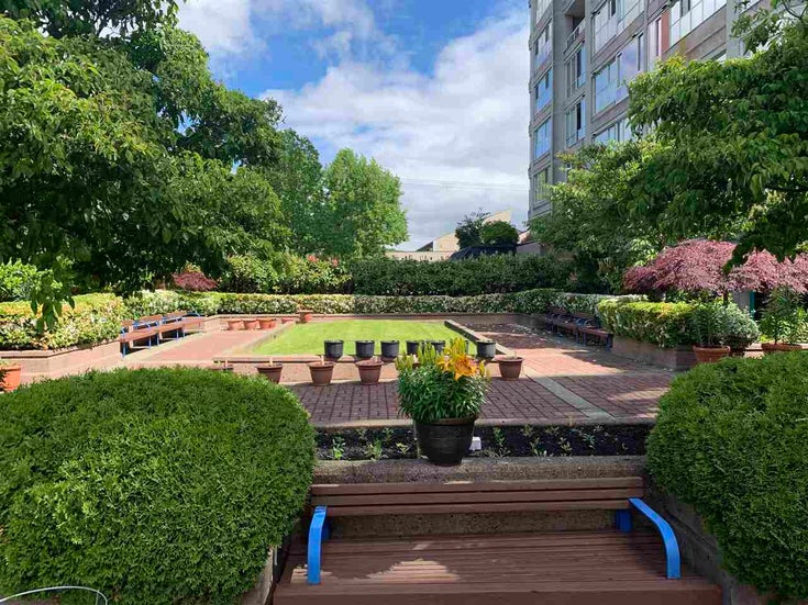 202 11920 80 AVENUE - Scottsdale Apartment/Condo for sale, 2 Bedrooms (R2601500)
