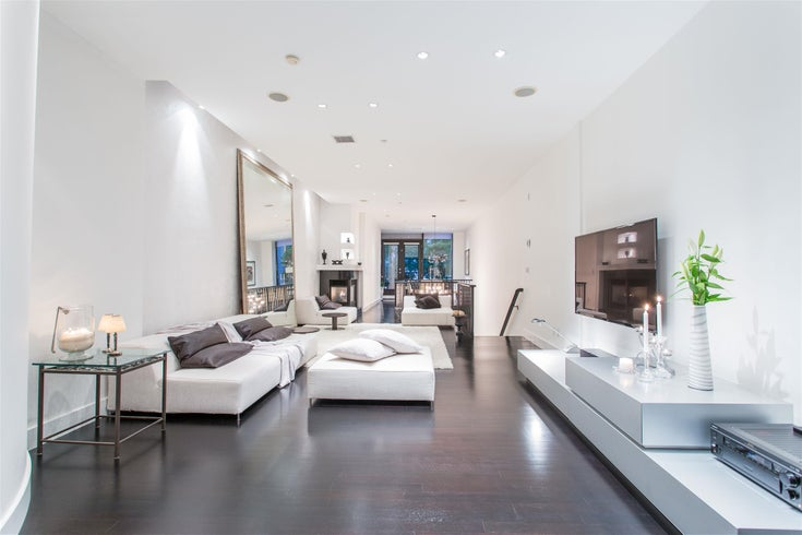 TH1247 HOMER STREET - Yaletown Townhouse for sale, 2 Bedrooms (R2601516)