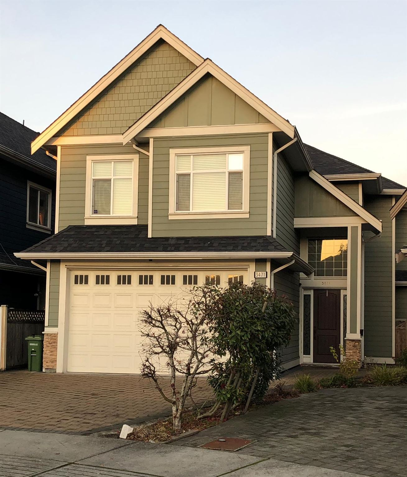 3471 SCRATCHLEY CRESCENT - East Cambie House/Single Family for sale, 4 Bedrooms (R2601518)