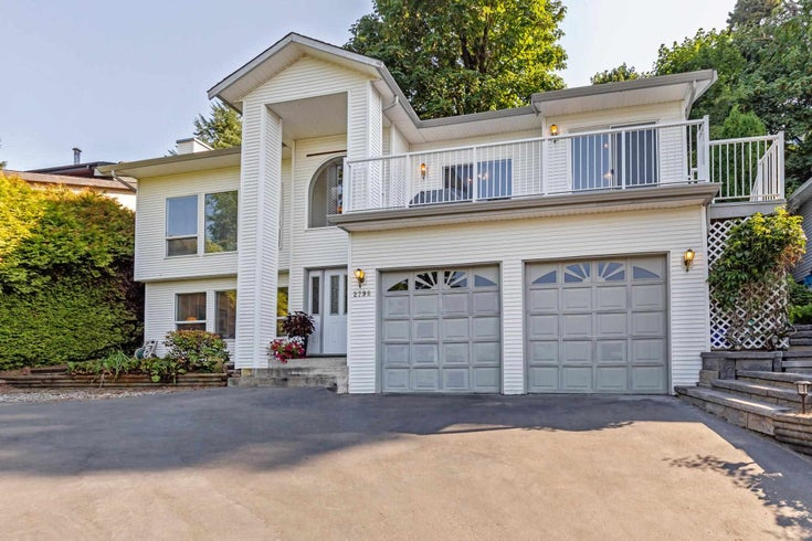 2798 ST MORITZ WAY - Abbotsford East House/Single Family for sale, 5 Bedrooms (R2601539)