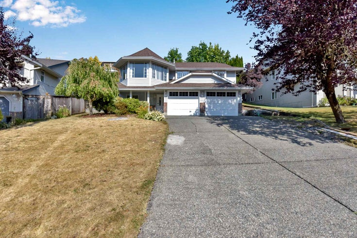 35343 SANDY HILL ROAD - Abbotsford East House/Single Family for sale, 5 Bedrooms (R2601542)