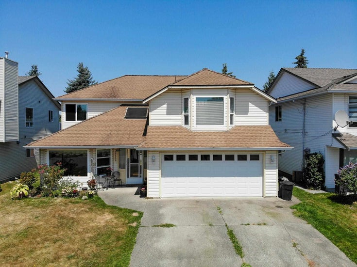 20723 51A AVENUE - Langley City House/Single Family for sale, 4 Bedrooms (R2601553)