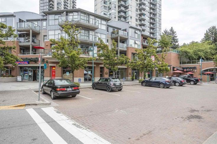 204 260 NEWPORT DRIVE - North Shore Pt Moody Apartment/Condo for sale, 2 Bedrooms (R2601558)