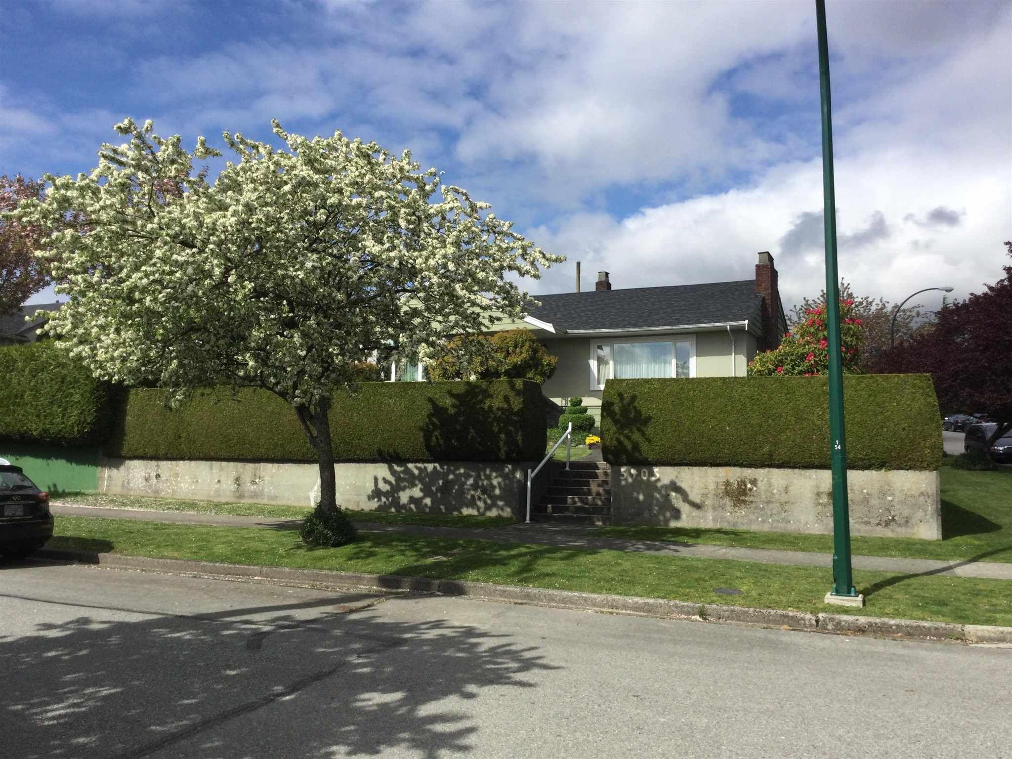 5405 MANITOBA STREET - Cambie House/Single Family for sale, 3 Bedrooms (R2601564)