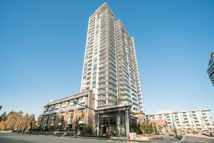 1107 680 SEYLYNN CRESCENT - Lynnmour Apartment/Condo for sale(R2601698)
