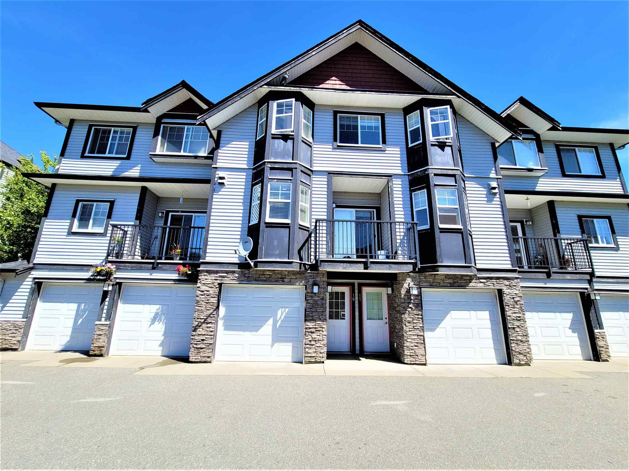 10 31235 UPPER MACLURE ROAD - Abbotsford West Townhouse for sale, 3 Bedrooms (R2601701) - #1