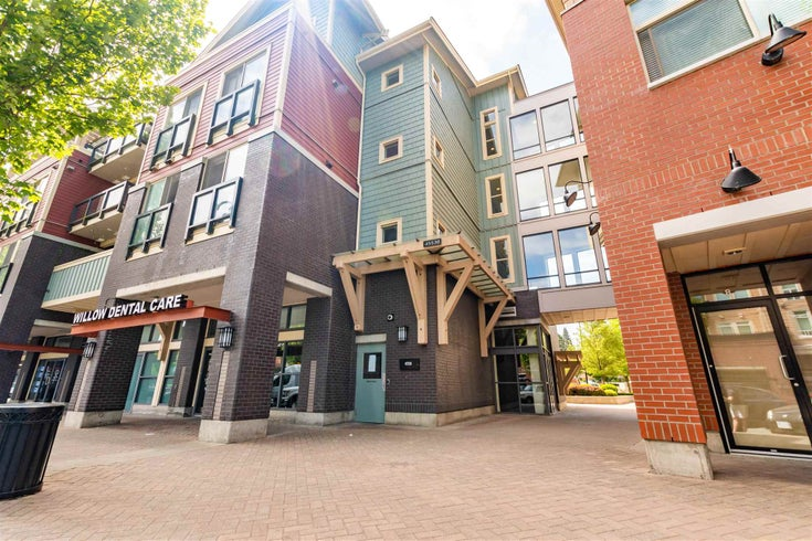 403 45530 MARKET WAY - Vedder S Watson-Promontory Apartment/Condo for sale, 2 Bedrooms (R2601705)